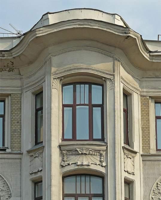 -русско-французкий словарь по архитектуре: