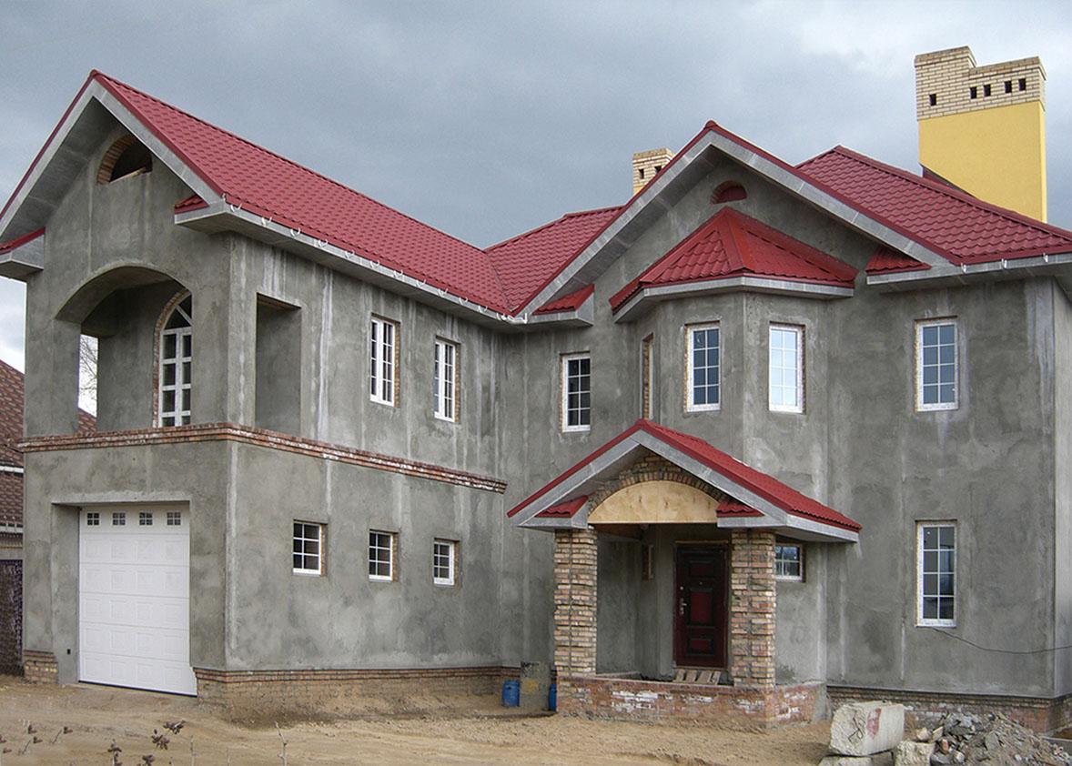 Программы для проектирования домов фасадов